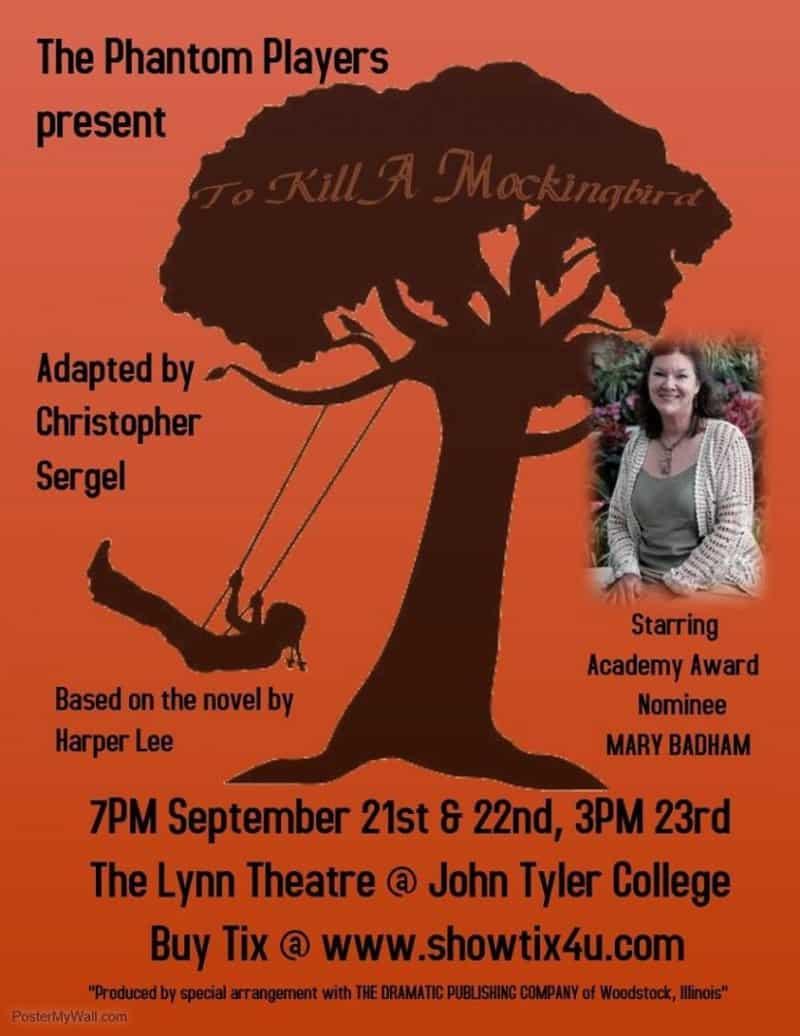 To Kill a Mockingbird: Live Performance Featuring Mary Badham