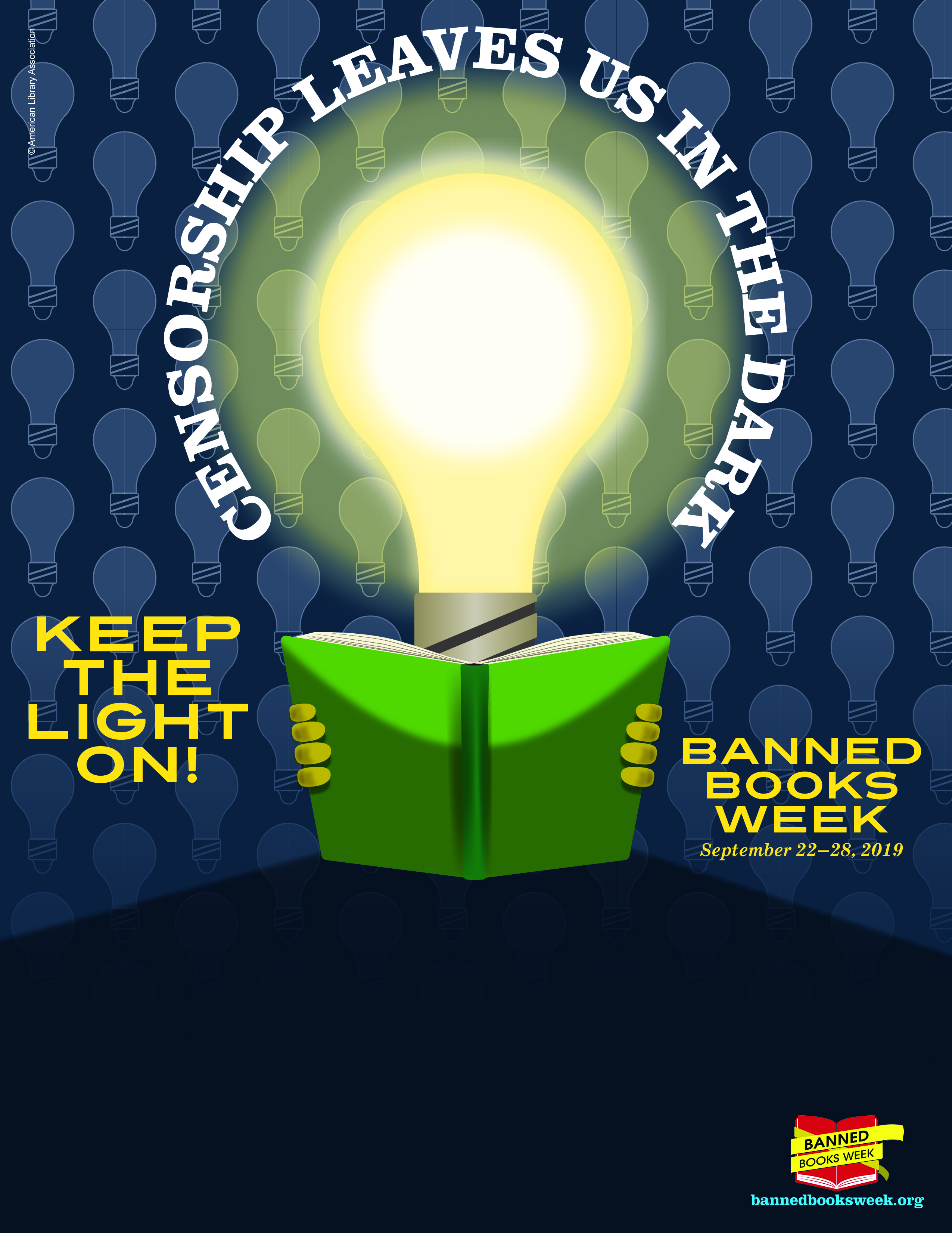 Image result for banned books 2019