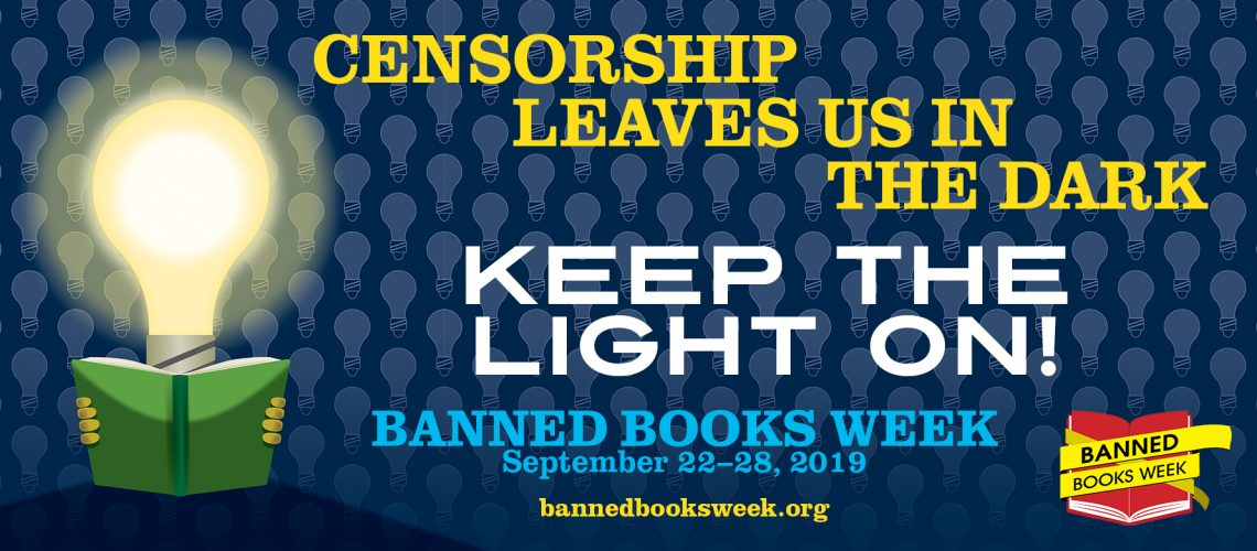 Banned Book Week 2019