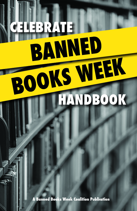 Betsy Gomez | Banned Books Week